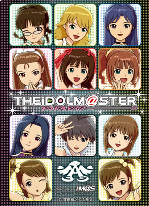 IDOLM@STER D