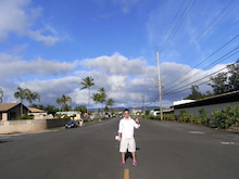 なつブロ-ハワイ7
