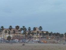 気まぐれな世界-Huntington beach1