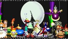 PS「moon」(ラブデリック)プレイ日記