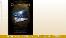 クレジットカードミシュラン・ブログ-3月7日現在のWEB版「コミュニケ」