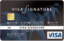クレジットカードミシュラン・ブログ-Asia-Pacific VISA Signature