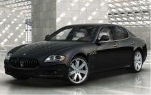 クレジットカードミシュラン・ブログ-New Maserati - Centurion Edition