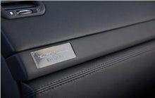クレジットカードミシュラン・ブログ-Maserati - Centurion logo