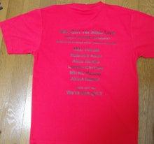 美紀ペディア -¥enガール横田美紀必死系ブログ--Tシャツ裏