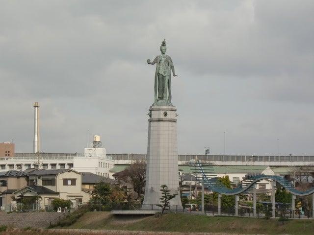 公園 猿島~旧堺燈台 (堺市堺 ...