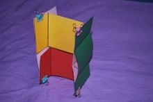 数楽者のボヤキ・ツブヤキ・ササヤキ-中学 数学 道徳 Mathematics Puzzles--Magic Card