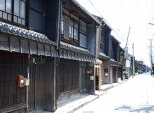 true-旧街道