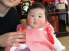 スーパー花嫁への道-baby15