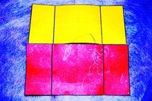 数楽者のボヤキ・ツブヤキ・ササヤキ-中学 数学 道徳 Mathematics Puzzles--Magic Card 4コマ漫画 004