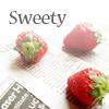 *Sweety*