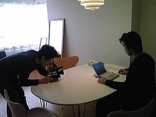 29歳で年収1億円&著書37万部になった、世界を旅するヒマリッチ社長川島和正の日記-NHK青春リアル撮影風景1