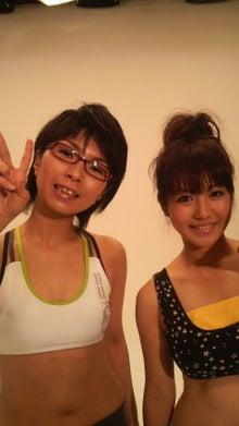 くわばたりえオフィシャルブログ「やせる思い」 by Ameba-2009031115570000.jpg