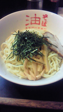 true-東京麺珍亭本舗(早稲田)