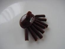 ササブログ-チョコたこ