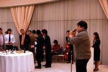 駒木会みんなのBLOG-20090312 4年生を送る会