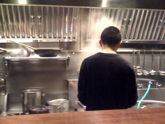 神泉で働くマジシャンのblog-2009-03-14