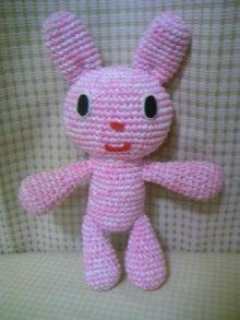*手作り履歴*~いつでも編み編み~-3