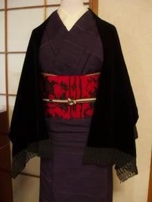 東京まいにち着物