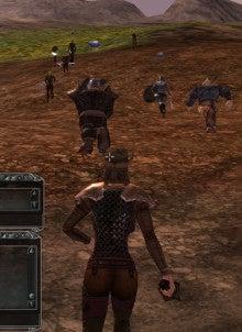 Darkfall Clan Zipang-war2