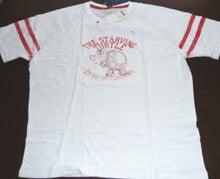 ユニクロ レトロアメリカングラフィックTシャツ
