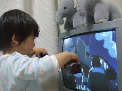 東京新米ママ物語