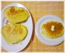 毎日はっぴぃ気分☆-ホットケーキ