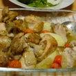 シチリア風鶏のオーブ…