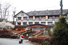 Open!YAMAnDA-ホテル