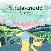 Stilla-modeのブログ