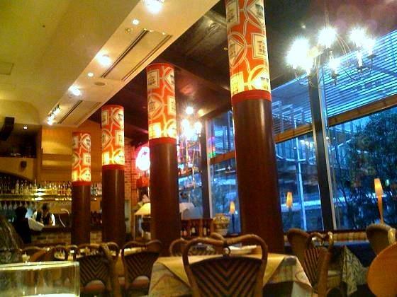神泉で働くマジシャンのblog-2009-03-22-2