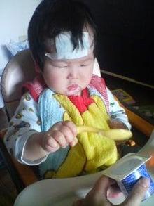 Grumpy Monkey(不機嫌なおさるさん)の観察日記-mini fever