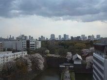 続 東京百景(BETA version)-#026 千代田図書館の窓から