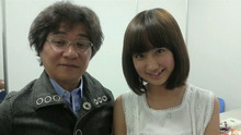 麻生夏子オフィシャルブログ「ただ今ご紹介にあずかりました、麻生夏子です。」by Ameba-P1000691.jpg