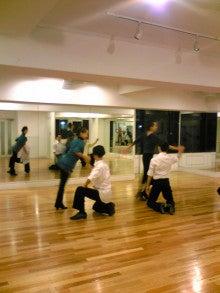 ◇安東ダンススクールのBLOG◇-3.27 1