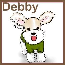 ワイヤーフォックステリア Debby's blog