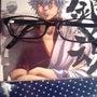 メガネを買いました!…