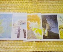 毎日はっぴぃ気分☆-ポストカード