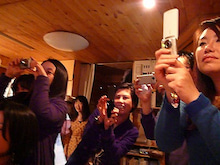 aoyama masaaki diary-撮影会