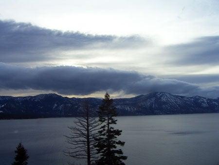 Campbell, CA ~ベイエリアでの暮らし~-Lake Tahoe