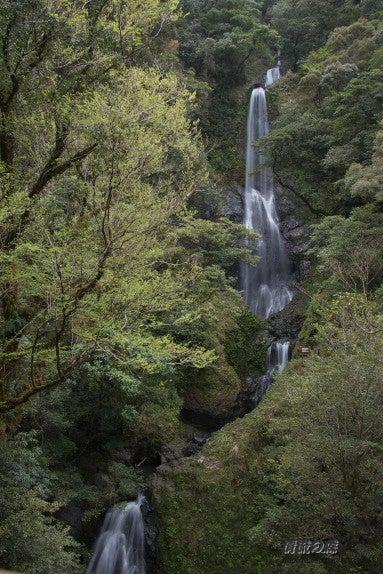 清流の森 ~九州の滝と風景~-大斗の滝2