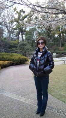 Soah's blog 「Just The Way I am ~これがわたし~」-090331_170337.jpg