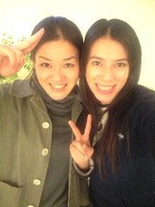 ★GOWISH★マリア・テレサ・ガウOfficial blog-CA390264-0001.JPG