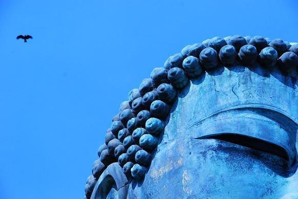 神泉で働くマジシャンのblog-Great_Budda