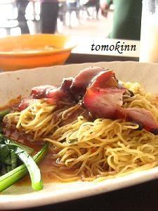 食いしん坊ともきんのシンガポール日記