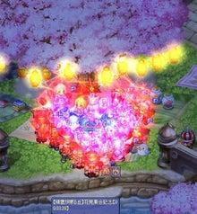 仮想現実-夜桜 はぁと♪