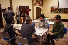 河和田アートキャンプ2008