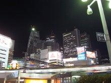 続 東京百景(BETA version)-#028 新宿大ガード東