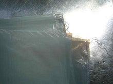 『日常』-半分に切って縫ったゴミ袋