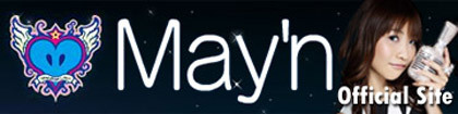MaynMaynpowered by Ameba-May'n 